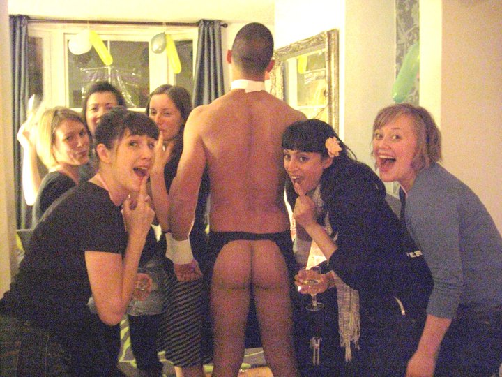 brighton-hen-party