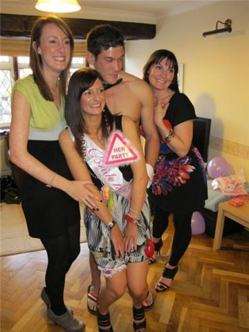 hen-party-essex
