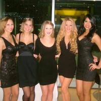 Promotional Girls in Cambridge