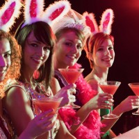 Hen Party Ideas in Bristol