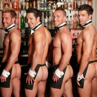 Butlers in the Buff in Brighton Guildford