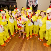 Hen Party Ideas in Cork