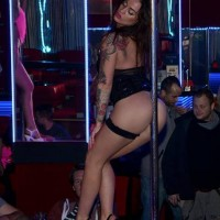 Female Strippers in Cork