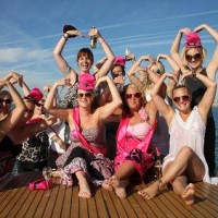 Things to consider to enjoy an unforgettable hen party