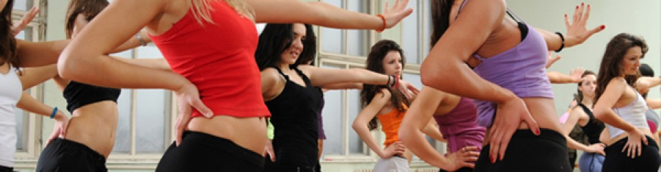 Dance Classes - Click for more information