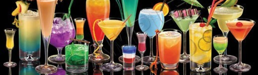 Cocktail Making Courses – Click for more information