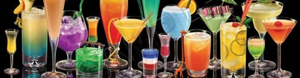 Cocktail Making Courses &#8211; Click for more information