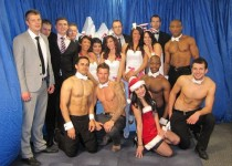 Assorted Event Staff and Staff for Promotion in the United Kingdom, tequila totties