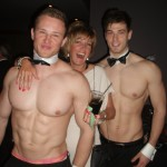 Leeds &#8211; Topless Butler / Naked Waiter / Buff Butler