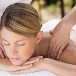 massage therapy pamper days