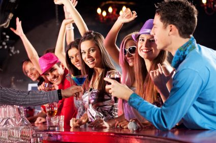 Stag Parties Ideas in the United Kingdom