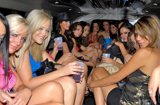 Stag do Ideas with Tequlia girls in the UK