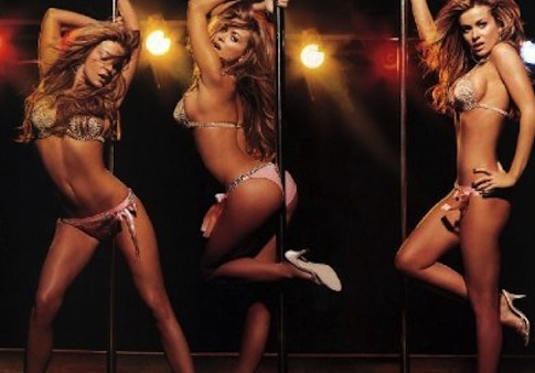 Hire hot and expressive Female Strippers in your personal event to turn out it to be a real blast