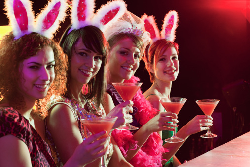 Mostly  unique and crazy ideas are essential to organize a successful and memorable hen party with full of fun and excitement