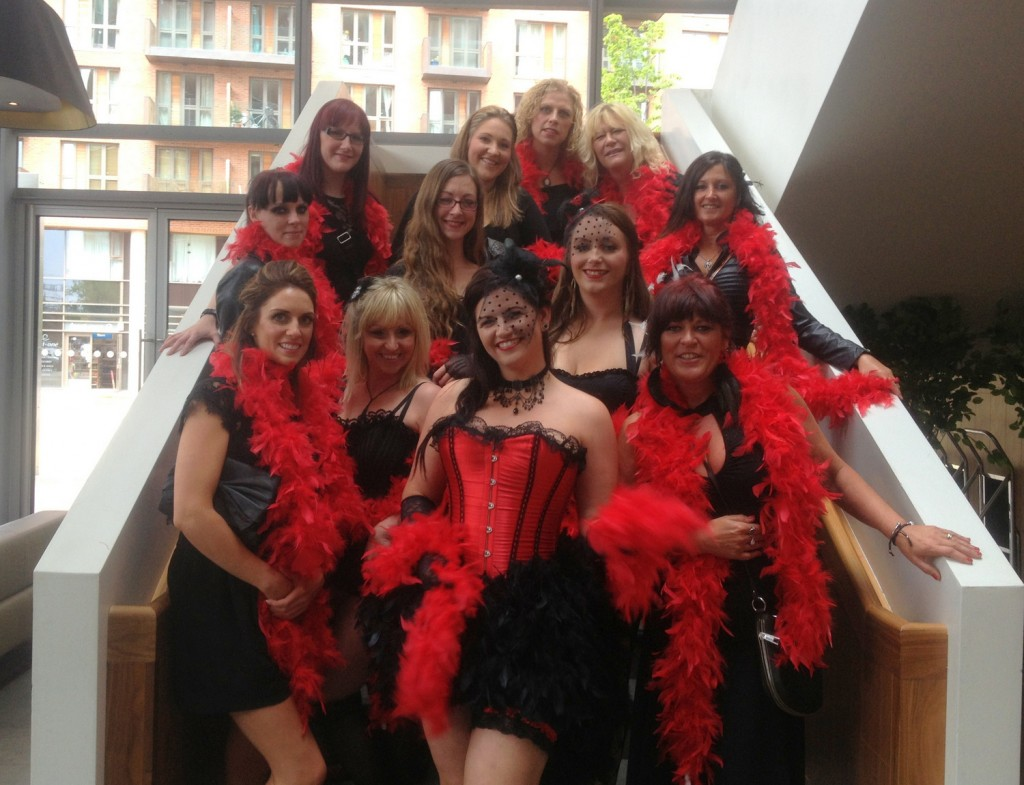 To entertain guests with various funny activities in a hen party an effective hen party idea is must