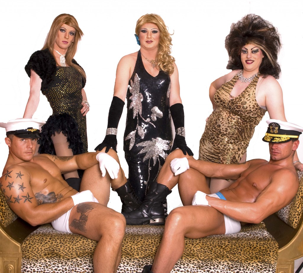 It is the best idea to hire some male strippers for throwing a hen party