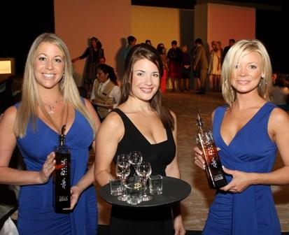To make your promotional event extremely impactful hire glamorous Tequila girls