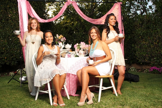 Make the hen party a memorable moment for all
